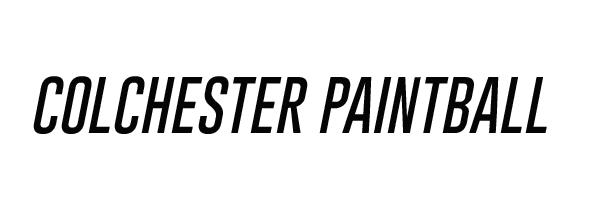 Colchester Paintball Logo